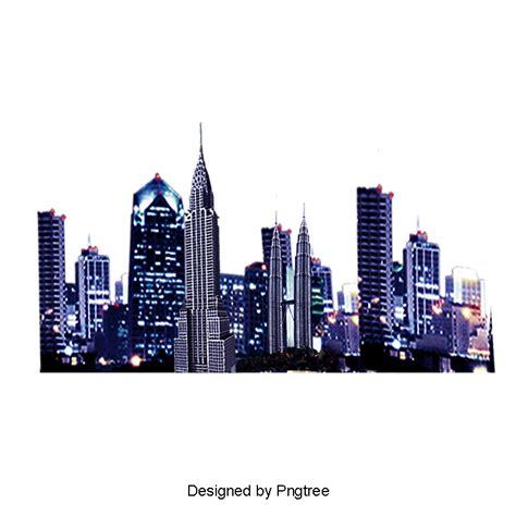 night city landscape background night cityscape city