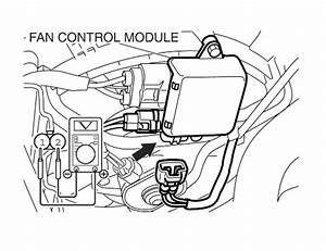 Replace 2003 Mitsubishi Outlander Air Bag Module
