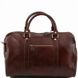 Sac De Voyage Cabine Avion : sac de voyage cabine avion en cuir marque tuscany leather ~ Melissatoandfro.com Idées de Décoration