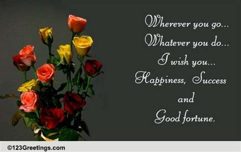 best wishes for colleague best wishes farewell quotes quotesgram