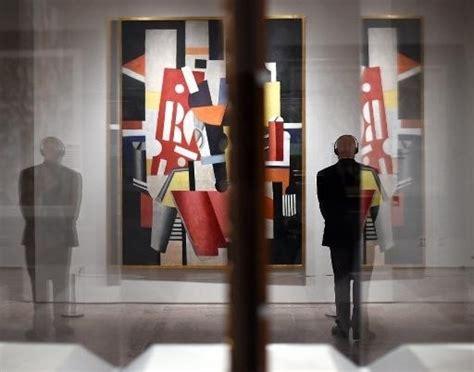 bureau du shabbat york exposition cubiste majeure au metropolitan