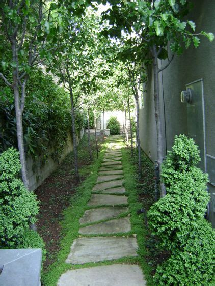 side yard landscape designs traditional landscape by frank grossman landscape contractors inc