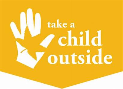 Outside Child Take Week Naaee Natural