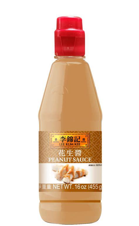 peanut sauce usa