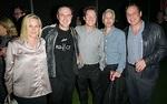 arquette-family - Alexis Arquette dead at 47   Wonderwall.com
