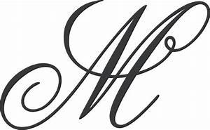 Cursive Letter C-Clip Art Clipart