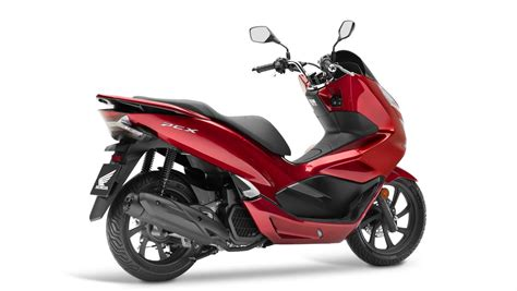 Honda Pcx Hd Photo by Honda Mostra Pcx Agora Abs Automais
