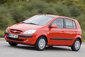 Hyundai Getz 2005 : hyundai getz 5 doors specs photos 2005 2006 2007 2008 2009 2010 2011 autoevolution ~ Medecine-chirurgie-esthetiques.com Avis de Voitures