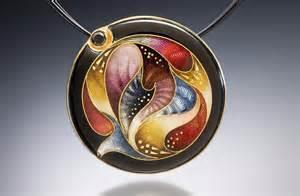 Cloisonne Enamel Jewelry