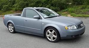Pick Up Audi : audi s4 b6 pick up s es real ~ Melissatoandfro.com Idées de Décoration