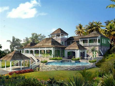 Modern Big Homes Exterior