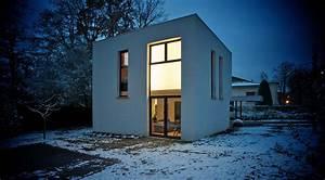 Kubus Haus Günstig : cube haus w rfel haus kubus haus container haus ~ Sanjose-hotels-ca.com Haus und Dekorationen