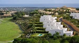 El golf, aliado para vender casas de lujo Economía EL PAÍS
