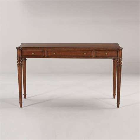 Ethan Allen Desk by Collector S Classics Emily Desk Traditional Desks And
