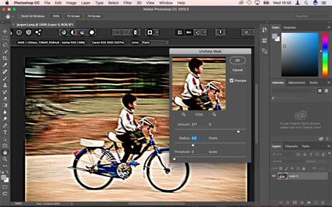 alte fotografien retten mac workshop mit photoshop mac life