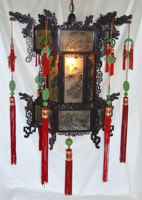 chinese palace lanterns large chinese antique style