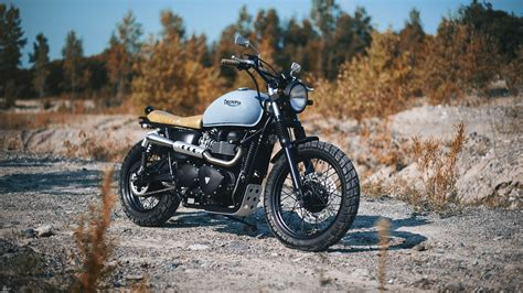 Triumph Scrambler 1200 4k Wallpapers by Triumph Motorcycle Wallpaper 80 Images