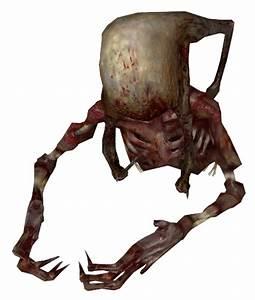 Image - Fast zombie torso.jpg | Half-Life Wiki | Fandom ...