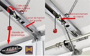 Accessoire porte de garage hormann isolation idees for Accessoire porte de garage basculante