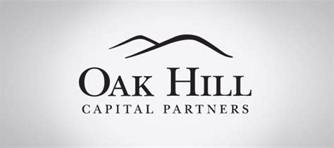 Oak Hill Capital Partners - Logopedia, the logo and ...