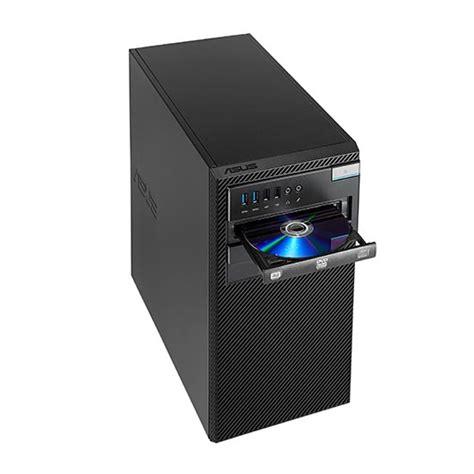 ordinateur de bureau mini tour ordinateur mini tour asuspro avec processeur intel i3 4160 3 6 ghz tanguay