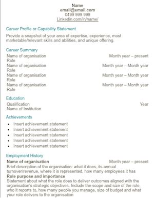 Resume Spacing by The 17 Best Resume Templates Fairygodboss