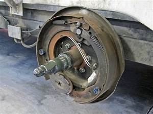 U0026quot Direclink From Tuson Rv Brakes Has Finally Abs Trailer