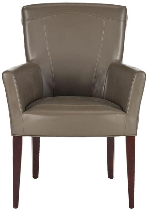 Safavieh Ken Side Chair by Mcr4710b Accent Chairs Furniture By Safavieh