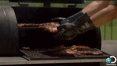 Gifs Bbq Meat Barbecue Eating Animated Reality