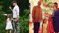 Bruce Willis' Younger Daughters - 2018 {Evelyn Penn Willis ...