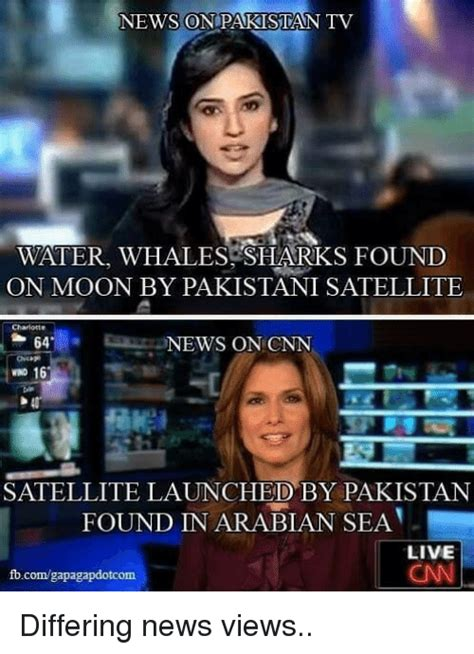 news  pakistan tv water whales sharks   moon