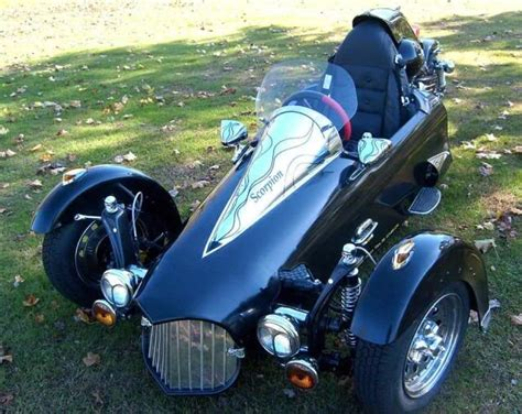118 Best Images About 3 Wheel Bikes ? On Pinterest