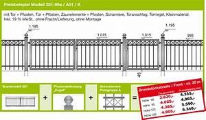 Gartenzaun Mit Tor : zaunkonfigurator24 preise gartenzaun mit t r und tor ~ Frokenaadalensverden.com Haus und Dekorationen