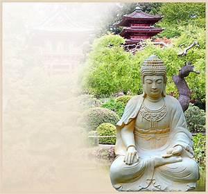 Buddha Figuren Deko : buddha als deko f r den garten kaufen online shop ~ Indierocktalk.com Haus und Dekorationen
