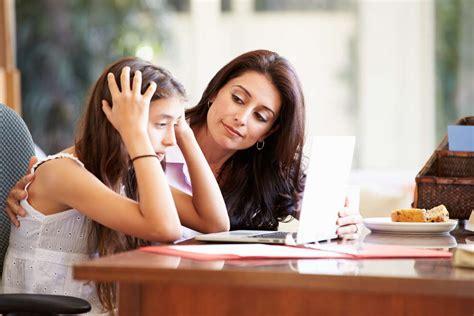 making  teens anxious