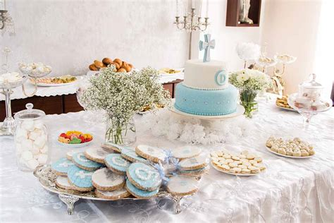 baptism gift  party ideas