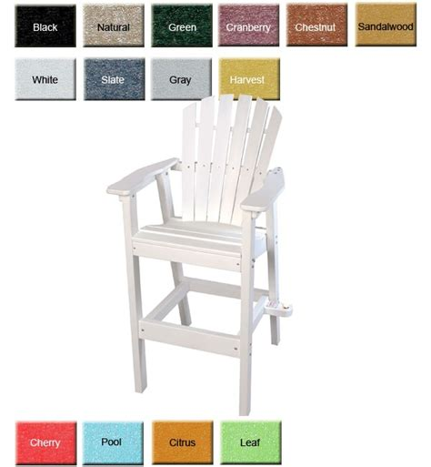 free adirondack lifeguard chair plans woodworking