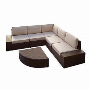 Best selling home decor santa cruz outdoor sectional sofa for Couch vs sofa canada