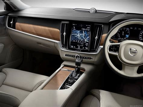 volvo xc90 interior 2019 volvo xc90 review redesign features engine