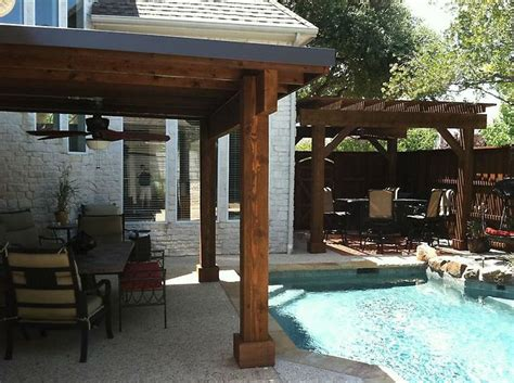 patio covers dallas covered patio patio cover patio