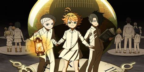 The Promised Neverland Things You Need To Know About