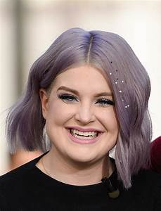 You Have to See Kelly Osbourne's Star Hair Accessories ...