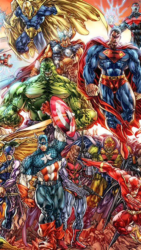marvel wallpapers for iphone hd wallpaper wiki