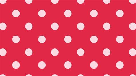 pink polka dot wallpaper wallpapers hd quality