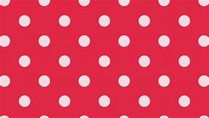 Pink Polka Dot Wallpaper | Wallpapers HD Quality