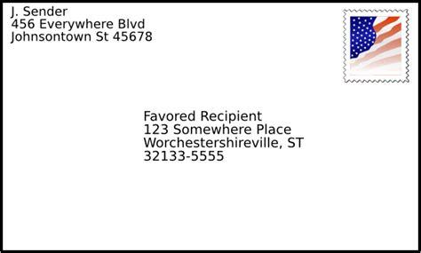 addressed envelope  stamp clip art  clkercom