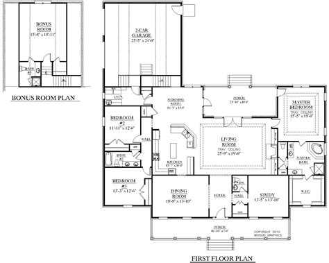 southern heritage home designs house plan    bowden