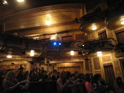 winter garden theater nyc inside of the winter garden theater picture of mamma