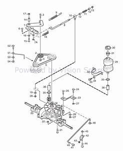 Stiga Garden Compact Parts