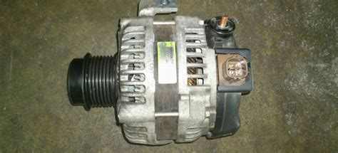 How To Use A Car Alternator To Make Alternative Energy